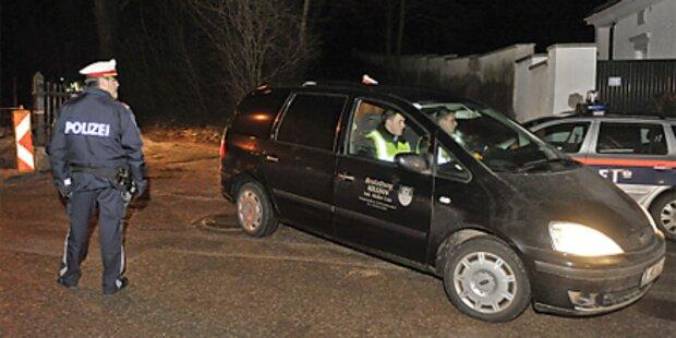 Polizist stirbt nach Schießerei in NÖ