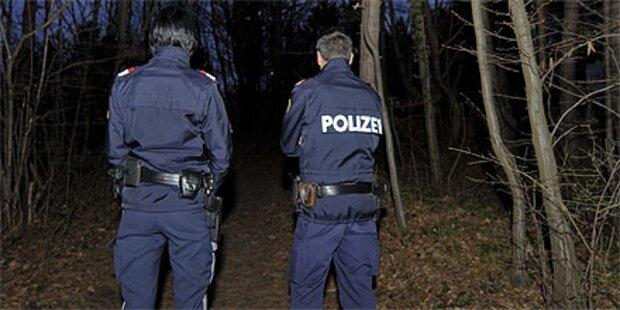 Polizist nach Duell im Wald gestorben