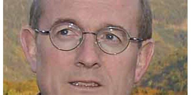 Giftopfer Hirtzberger wieder im Spital