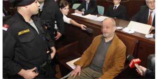 Fall Hirtzberger geht in die nächste Instanz