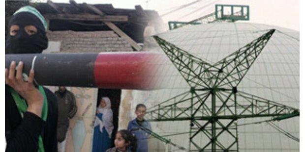Hisbollah erhöht Reichweite der Raketen