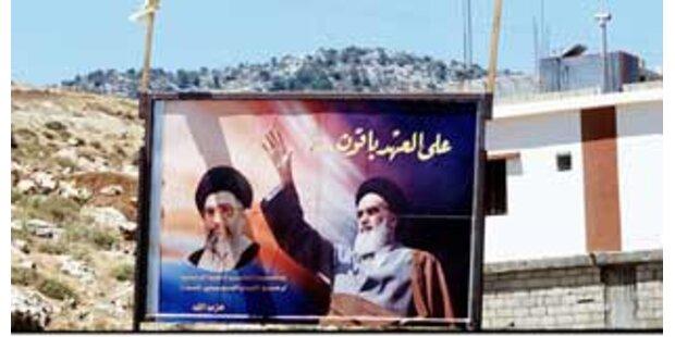 Gefangenaustausch zwischen Israel und Hisbollah