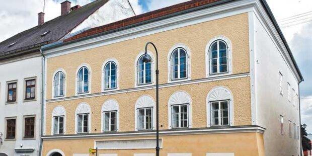 Hitler-Haus wird Büro für Integration