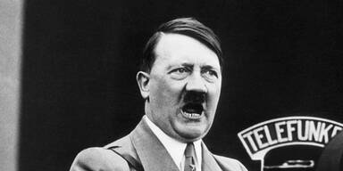 Hitler wurde stark von seinem Vater geprägt