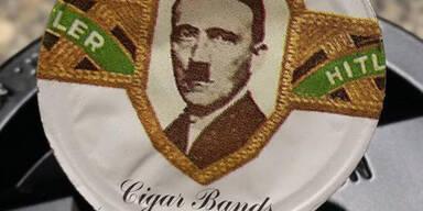 Kette vertreibt Hitler-Kaffeeobersdeckel