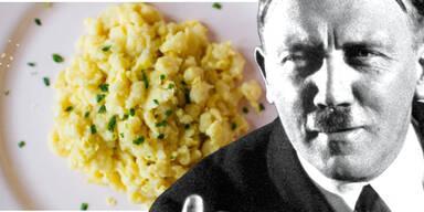 Heute servieren Hitler-Fans wieder Eiernockerl