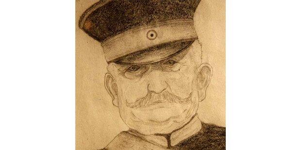 Hitler-Bilder finden reißenden Absatz