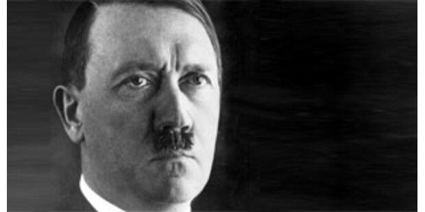 Buch mit Hitlers Zeichnungen erscheint