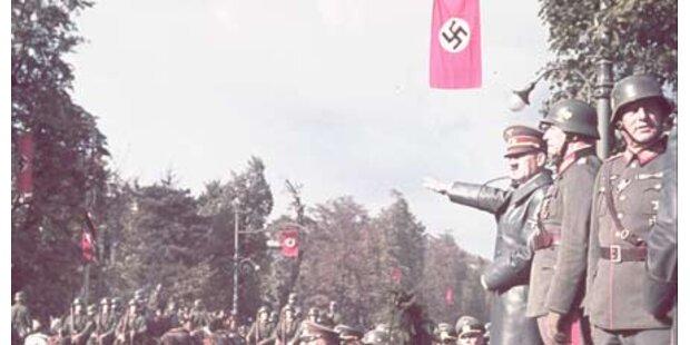 Vor 70 Jahren begann der Krieg