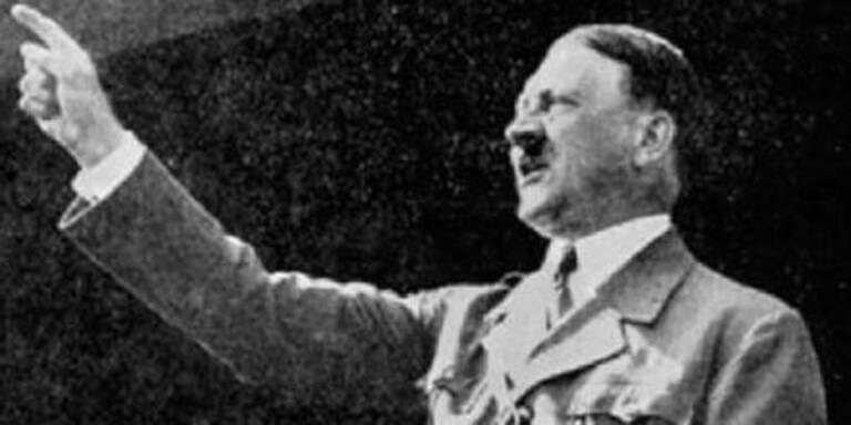 Amstetten: Hitler nach wie vor Ehrenbürger