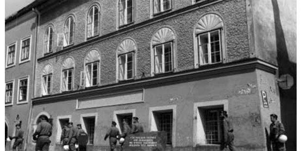 Braunau kämpft gegen Hitlermuseum