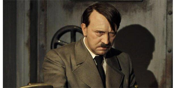 'Hitler-Attentäter' muss Strafe zahlen