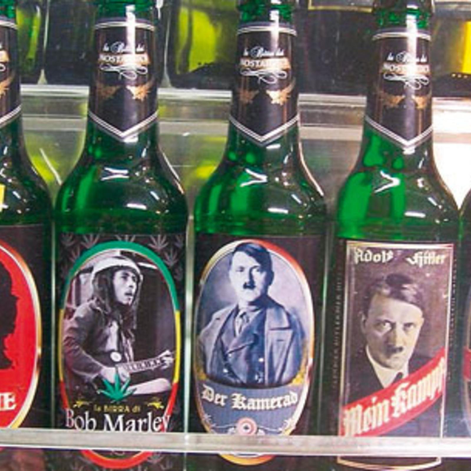 Bier hitler The Hitler