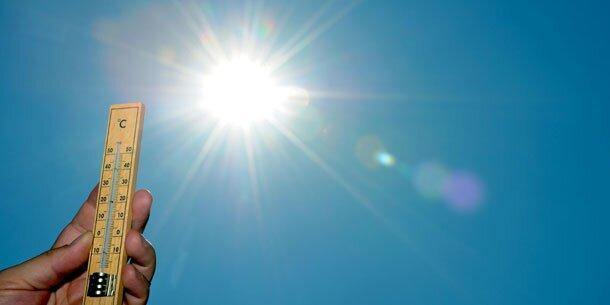 100 zusätzliche Tote durch Hitze