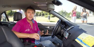 Die besten Tipps für Autofahrten bei Hitze