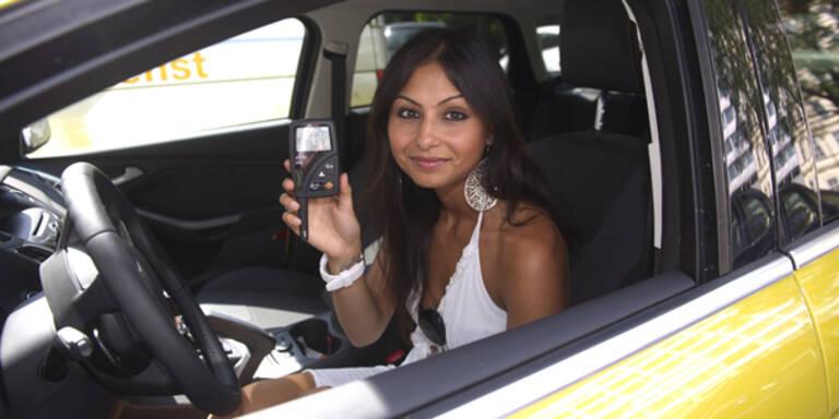 Hitzewelle: Erfrischende Tipps für Autofahrer