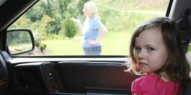 Hitze: 3-jähriges Mädchen in Auto erstickt
