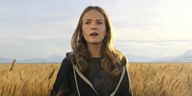 "Casey Newton in ""Tomorrowland"""