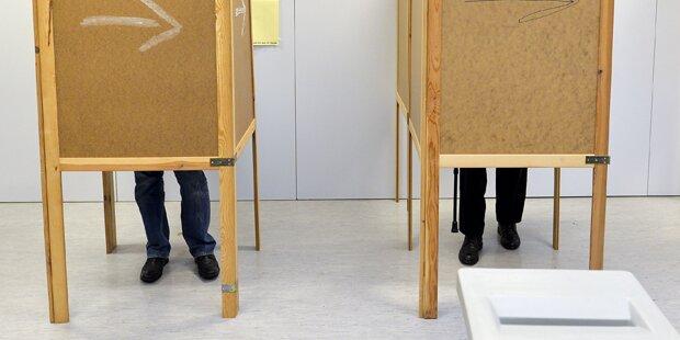 FPÖ beeinsprucht Bezirks-Ergebnis in der Leopoldstadt