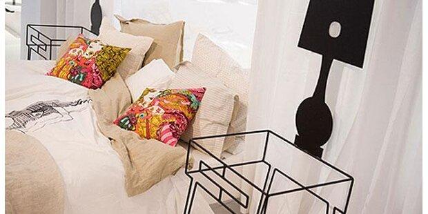 Brandneu: Die H&M Wohntextilien sind da