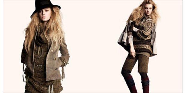 So wird der Fashion-Herbst bei H&M