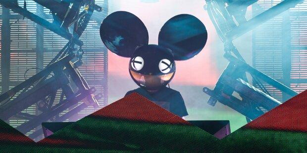 Disney klagt gegen Deadmau5