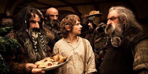 Hobbit: Sorge um rassistische Klischees