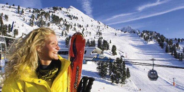 Die Antenne Tirol Après-Ski-Party in Hochötz