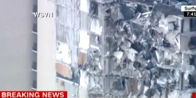 Nach Miami-Unglück: 11 Tote