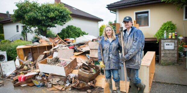 Sind Naturkatastrophen Österreichern egal?