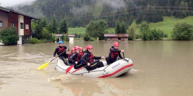 Klimawandel: Österreich besonders betroffen