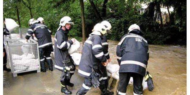 Fast 50.000 Einsätze für Feuerwehr