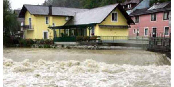 ÖBB klagen Bund und Länder nach Hochwasser