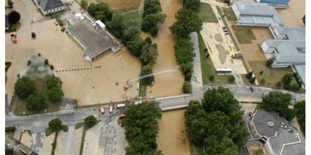 Hochwasserschutz kam viel zu spät