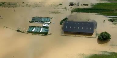 Startschuss für Hochwasser-Offensive