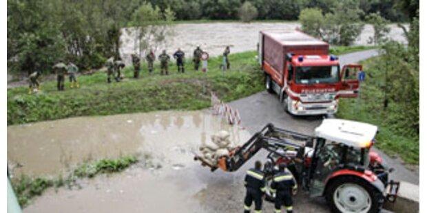 Eine Million Euro für die Flutopfer