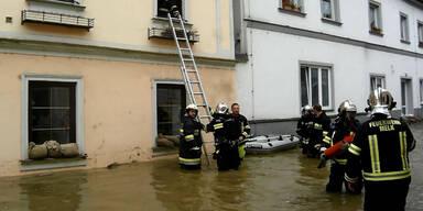 20 Mio. Euro Soforthilfe für Schäden