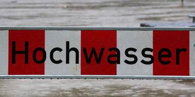 Alle Strassensperren in Salzburg