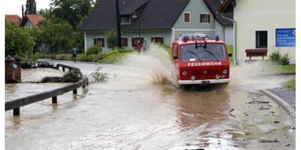 Graz zum Katastrophengebiet erklärt