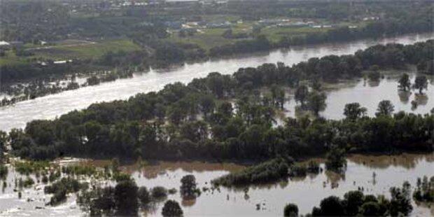 Zwölf Tote bei Hochwasser in Polen