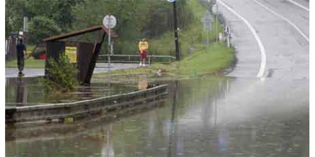 14. Hochwasser-Todesopfer in Tschechien