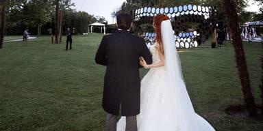 Hohe Stornogebühren für Hochzeitsfeiern