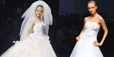 Hochzeit Kleid Trauung