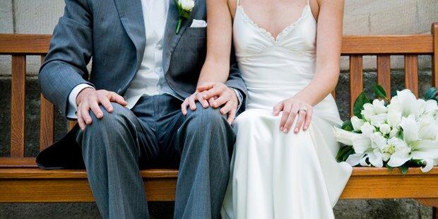 Maximal 5 Personen zur Hochzeit, 10 zum Begräbnis