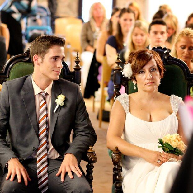 Heiraten mit 16 deutschland