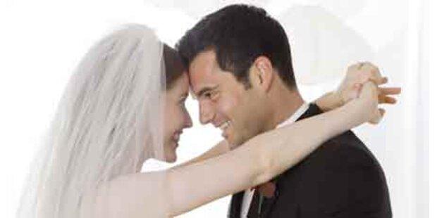 Magisches Datum für Hochzeit
