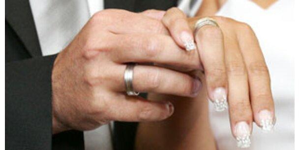 Schlechte Ehen schaden der Gesundheit