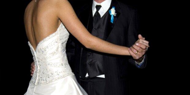 Immer mehr Österreicher heiraten