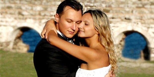 Die Formel für perfektes Eheglück