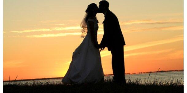 Ehe ist gut für die Gesundheit